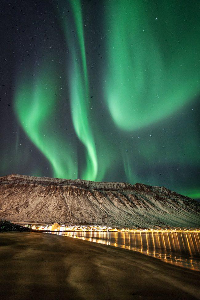 Islannin uudet maahantulosäännöt rokote tai karanteeni