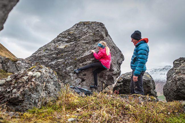Islannin Malli Sovittaa Lasten Harrastukset Arkeen Soljuvasti