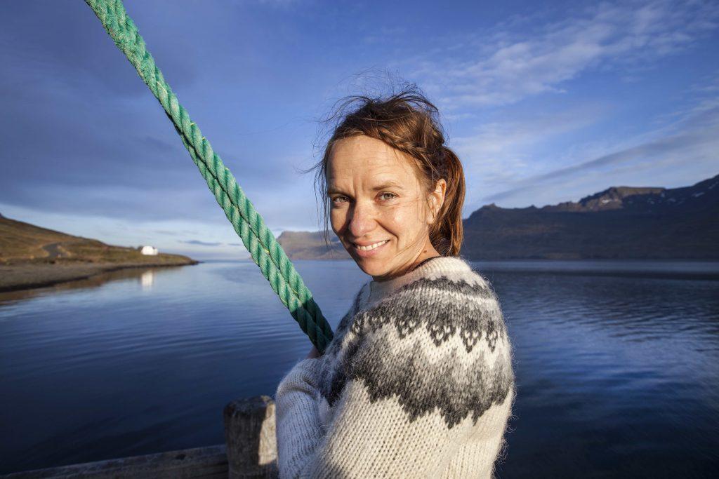 Satu Rämö, suomenkieliset opaspalvelut Islanti. Islannin-matkailun asiantuntija. Matkailu Islanti.