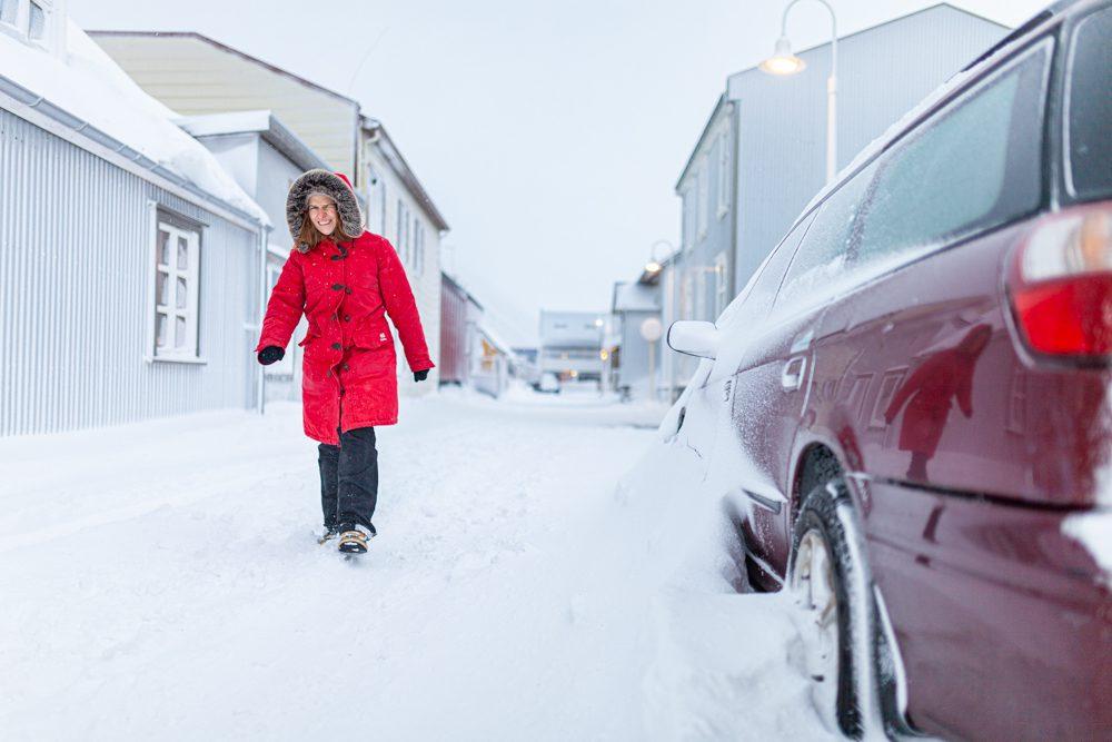 koronavirustilanne islannissa