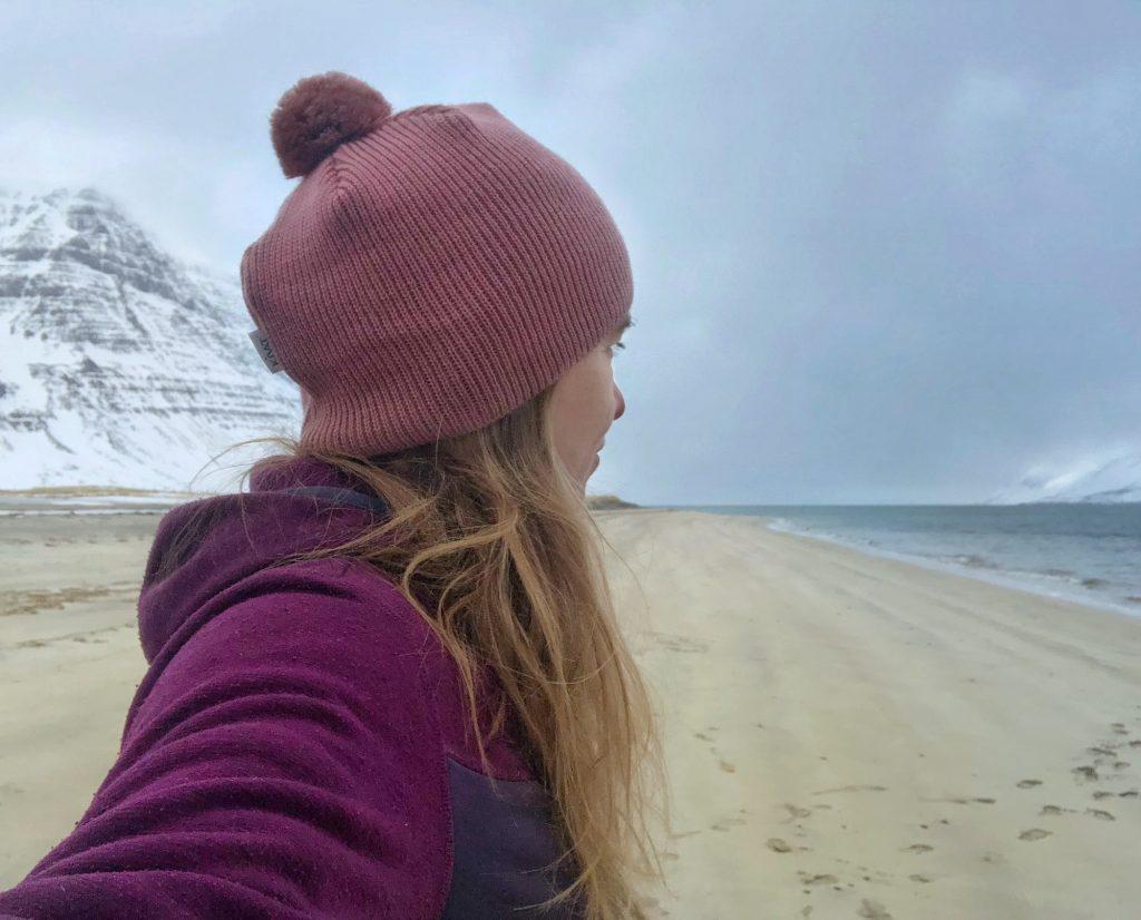 Länsivuonot päiväretki holtin ranta