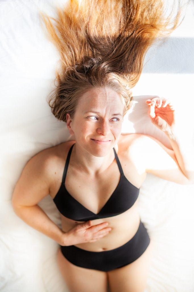 alusvaate testi naisten alusvaattet