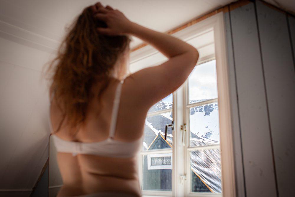 naisten alusvaatteet kokemuksia