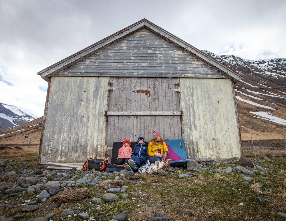 islanti ja korona voiko islantiin matkustaa