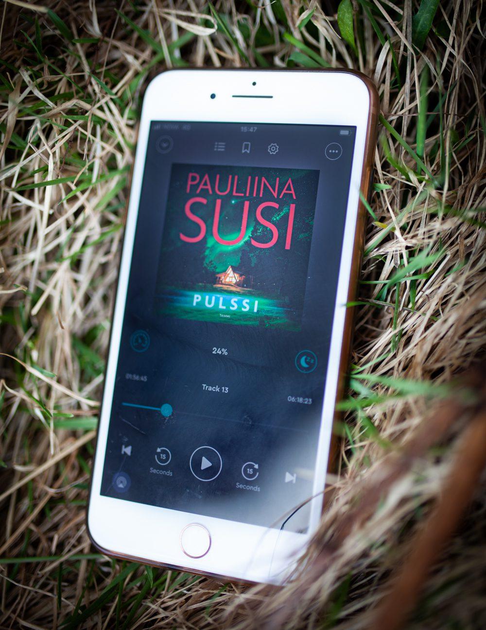 Pauliina Susi Pulssi