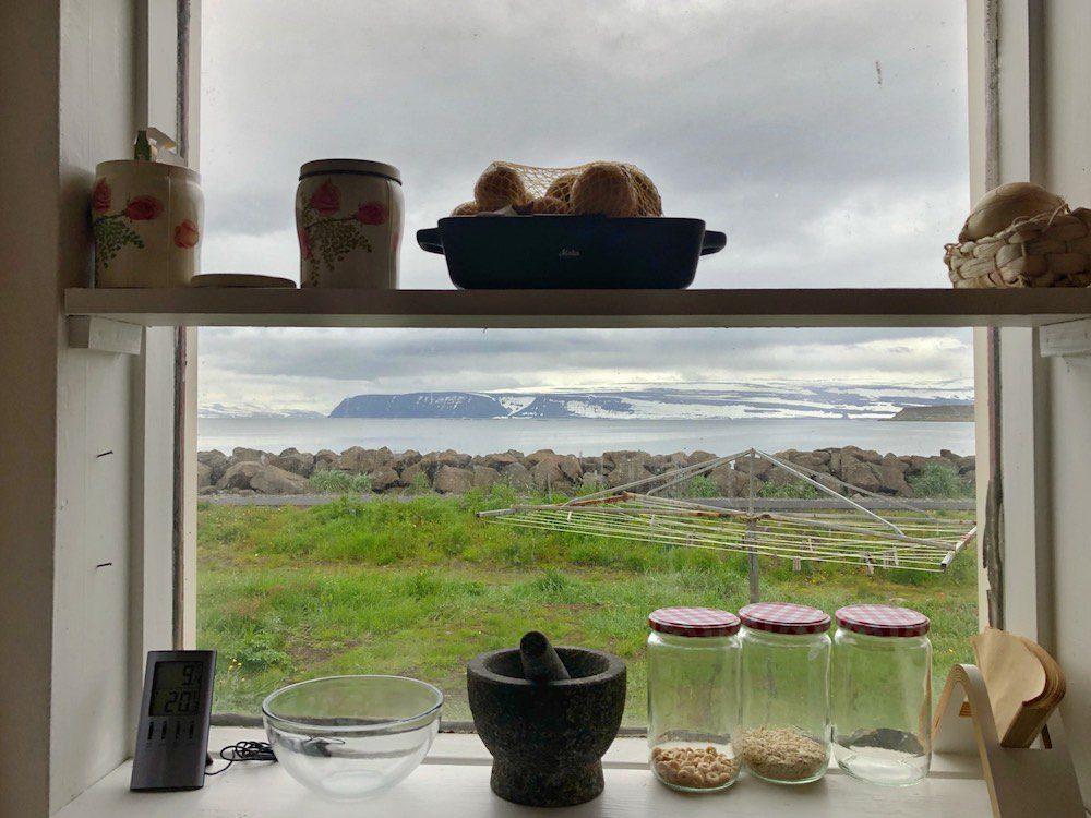 keittiönikkuna
