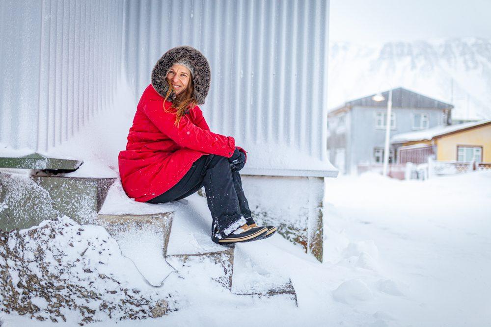 islanti talvella 2