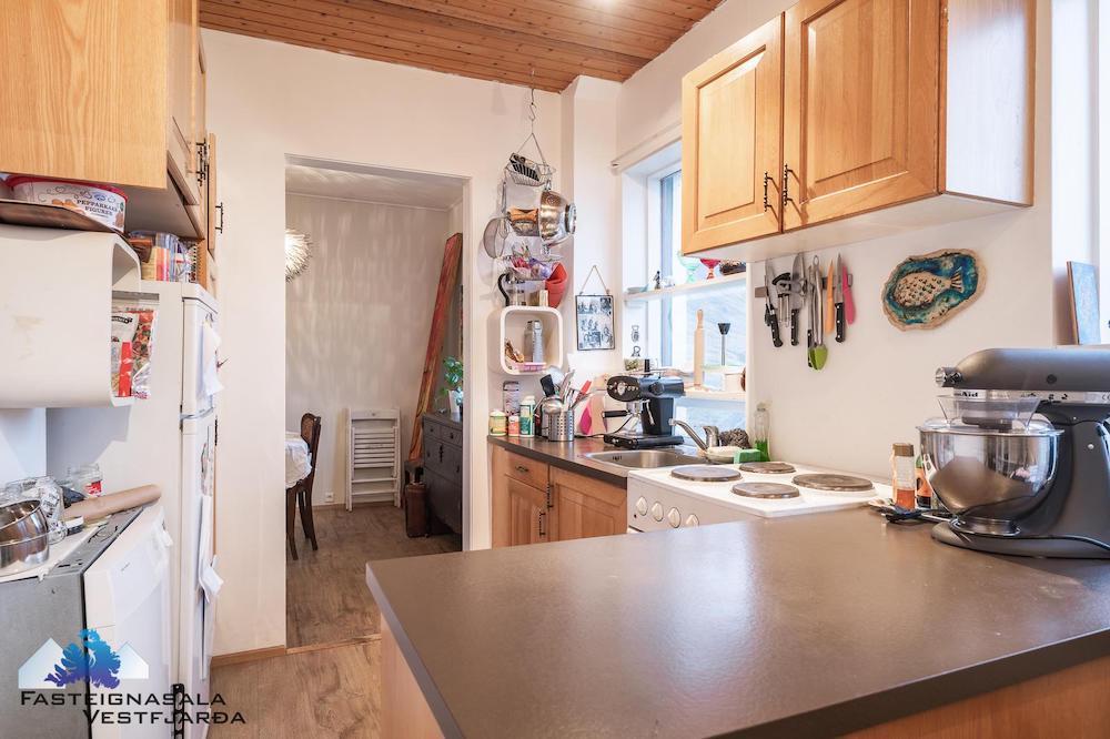 keittiöremontti vanha talo