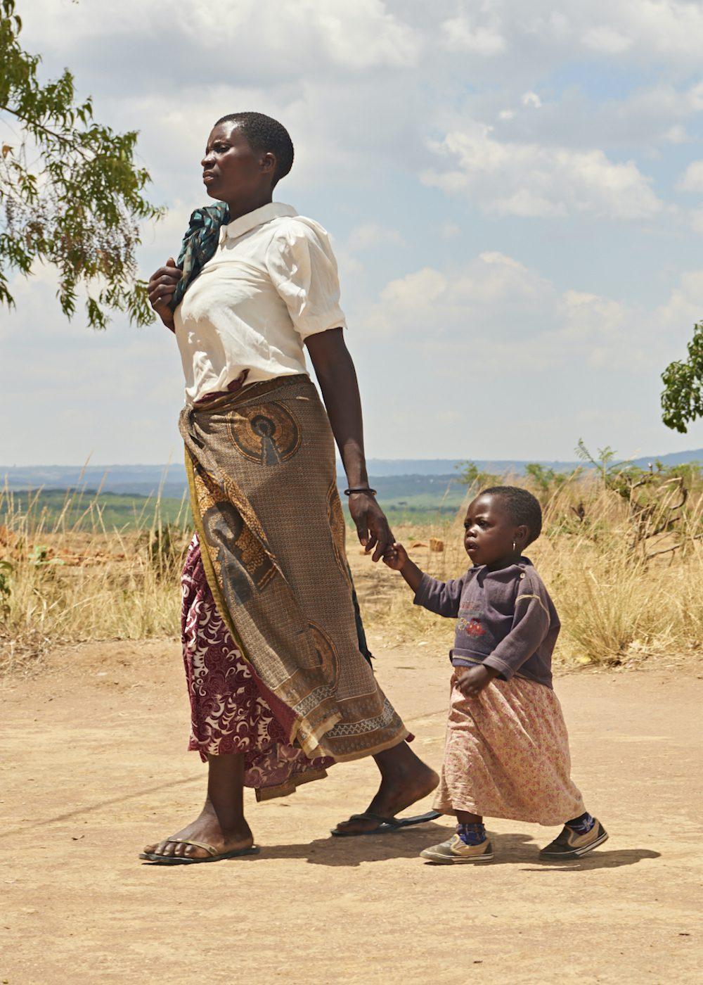 tansania kansalaisjärjestötyö