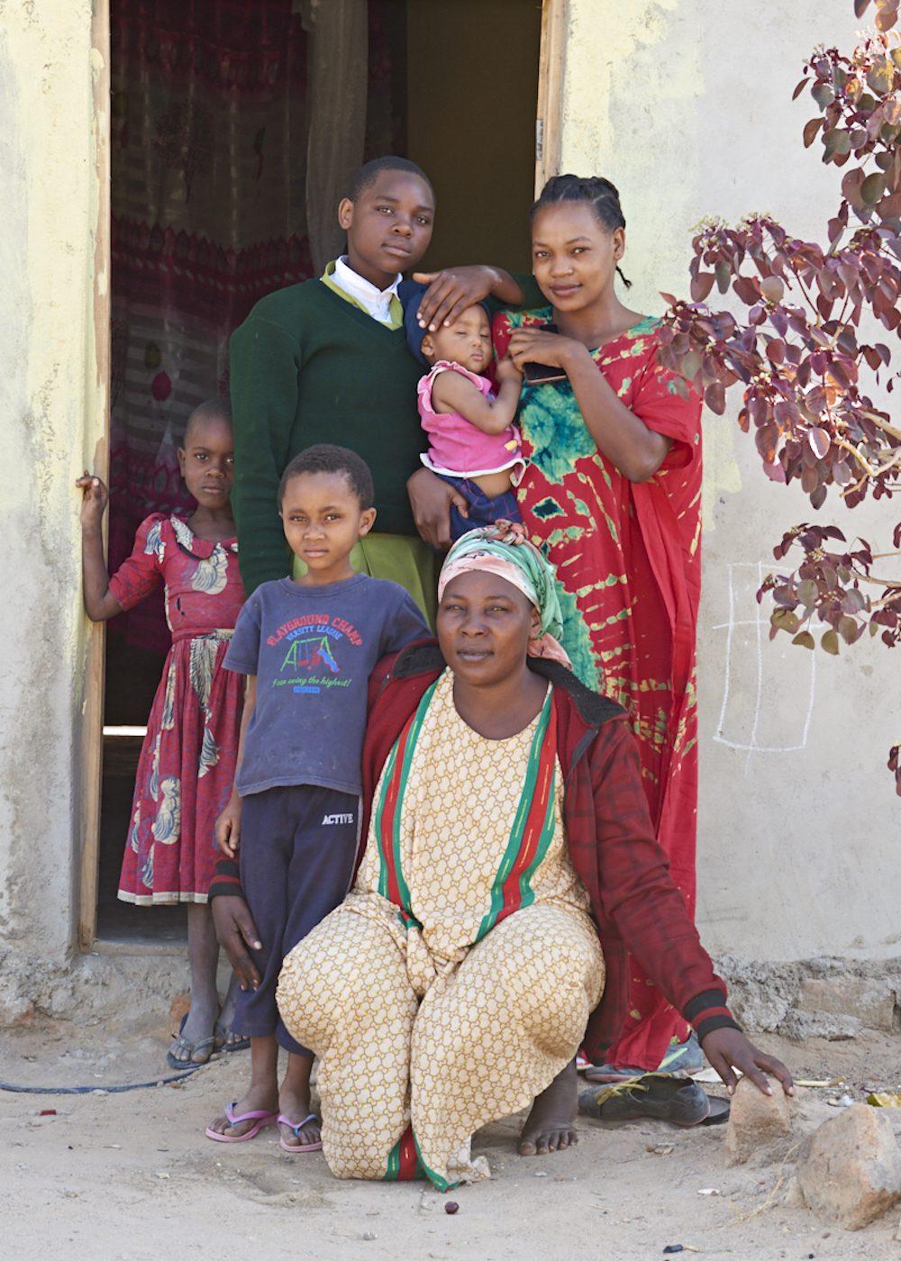 tansania kehitysyhteistyö sos lapsikylä