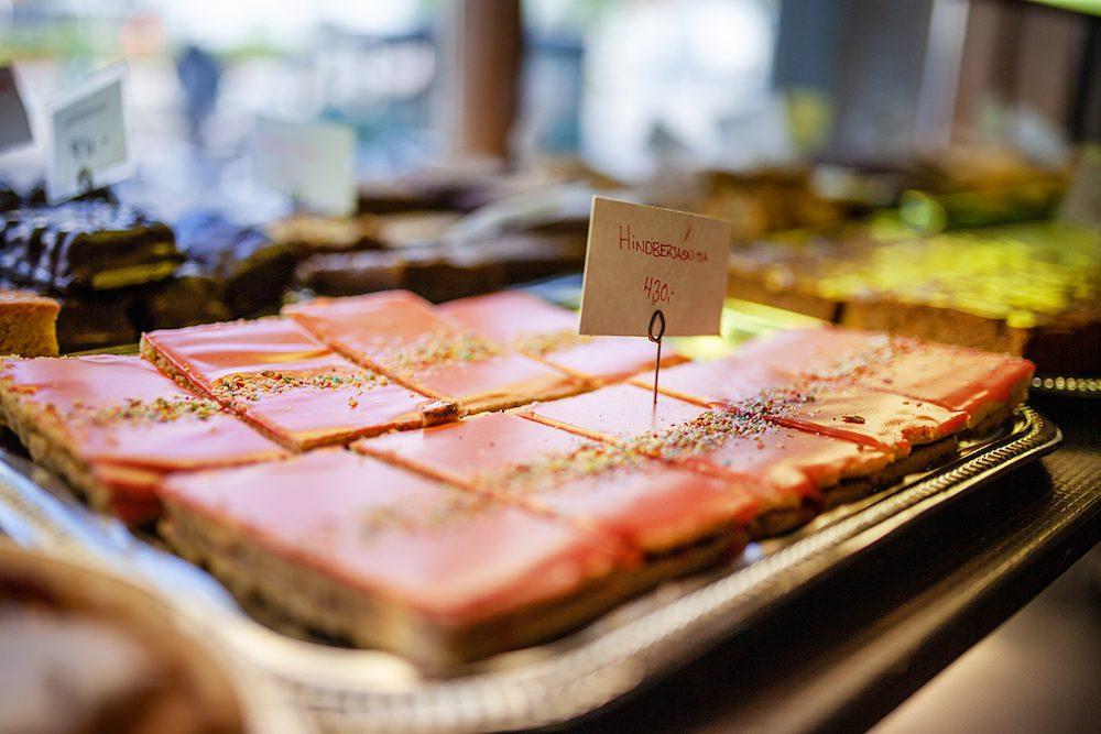 Islannin matkavinkit leipomo