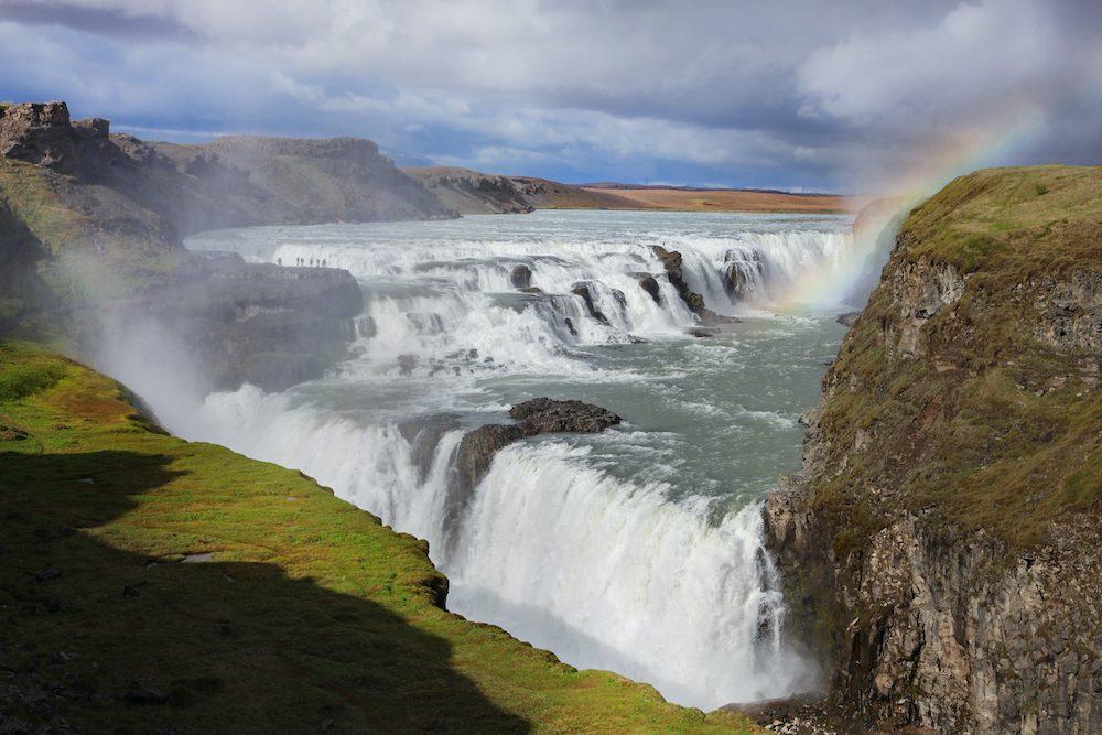 Islannin ympäri autolla1