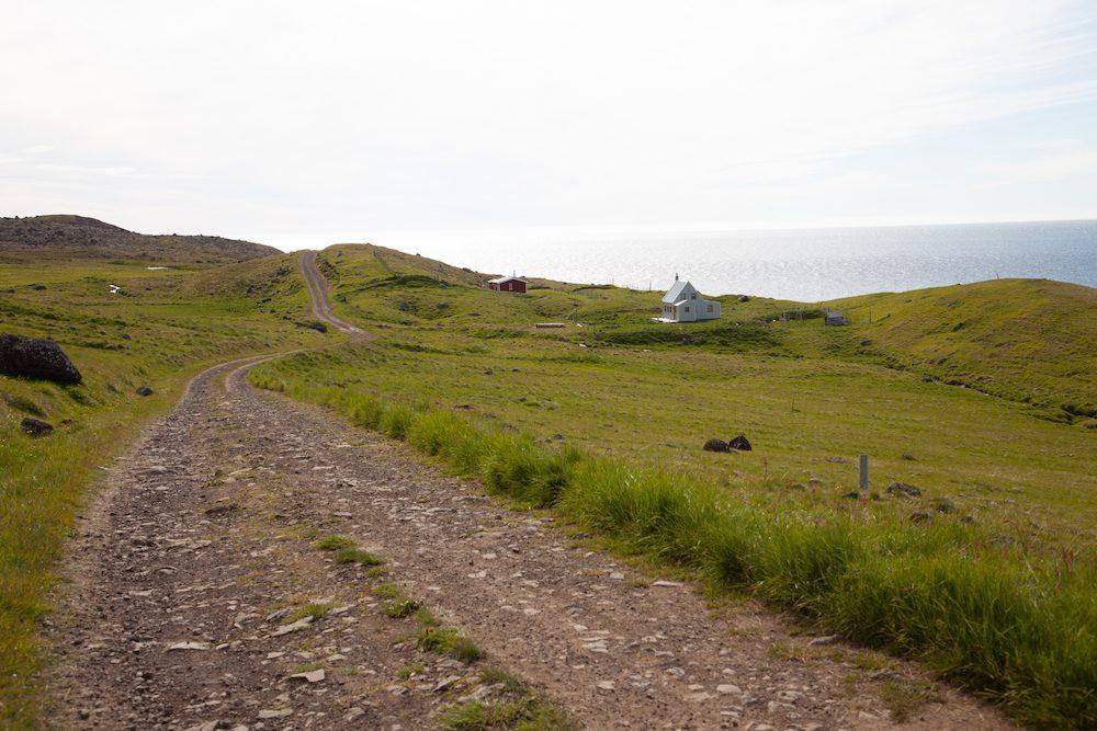 millaista on asua islannissa