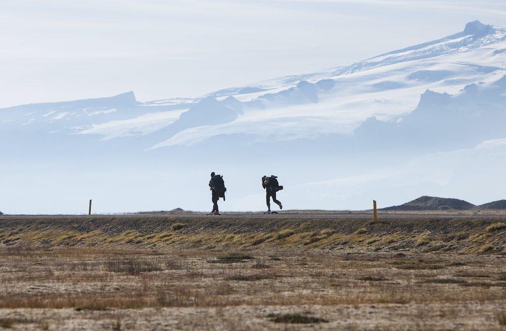 Islanti etelärannikko islanti matkavinkit