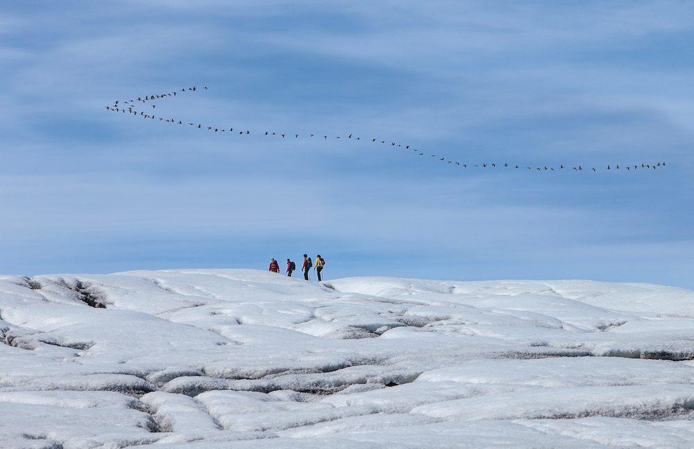islanti jäätikköretki matkavinkki islantiin