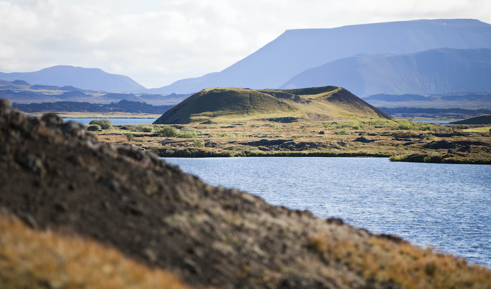 pohjois-islanti myvatn