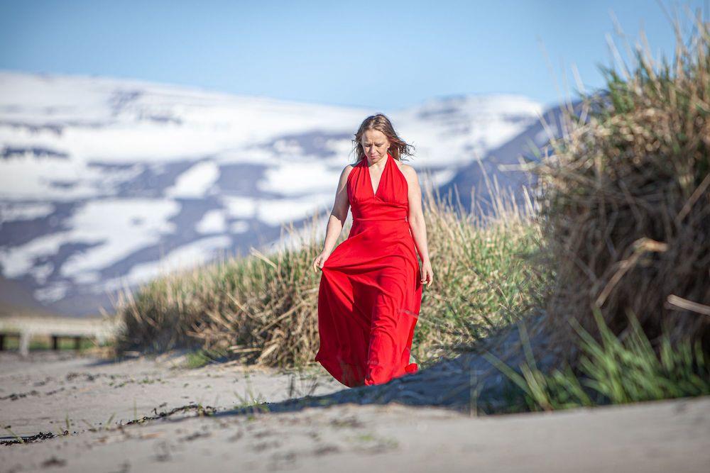 talo maailman reunalla islanti satu ramo kirjan kirjoittaminen