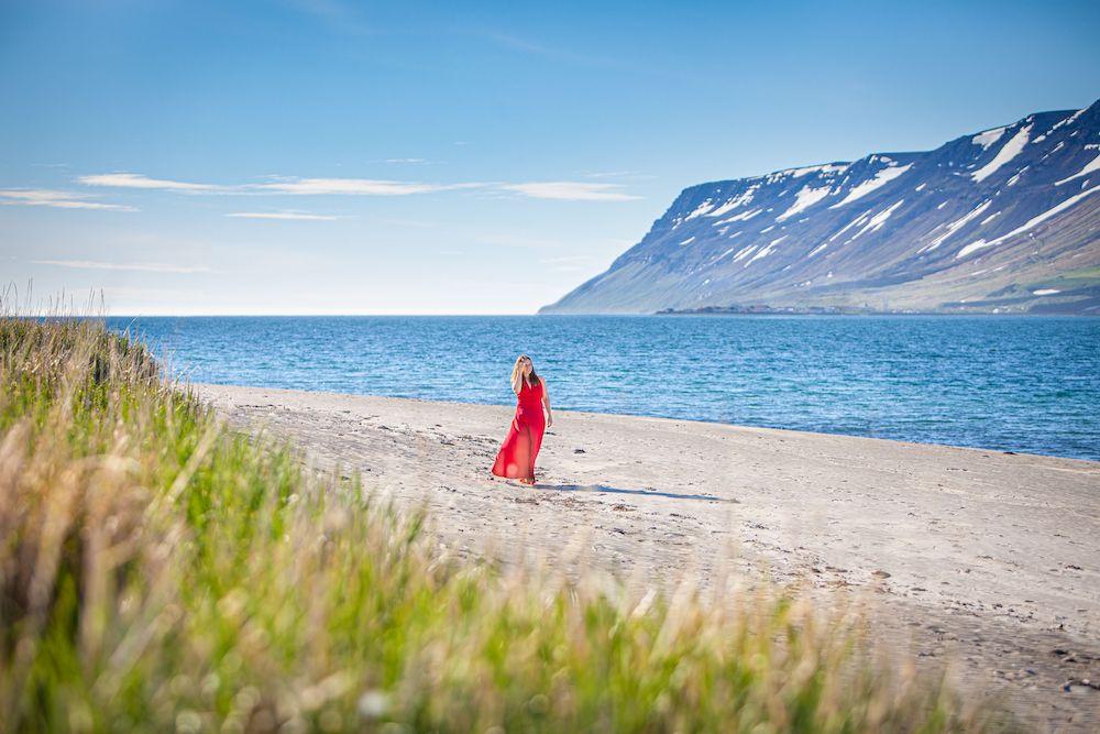 vuosi islannin maaseudulla