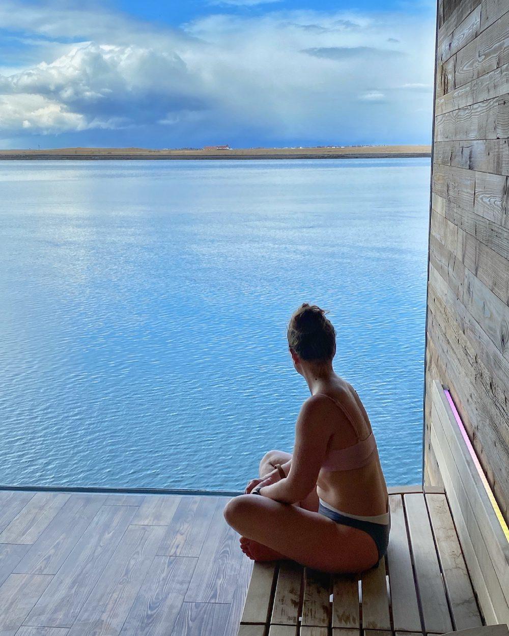 matkavinkki islantiin sea lagoon