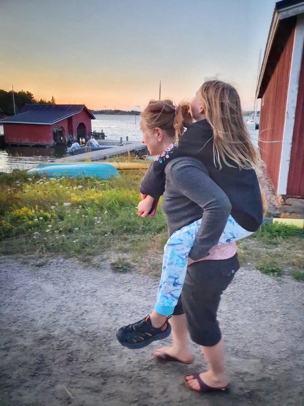 Nauvo ja Utö